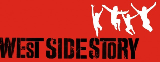 West Side Story (banner)